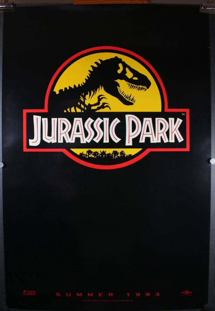 jurassic park (Advance)