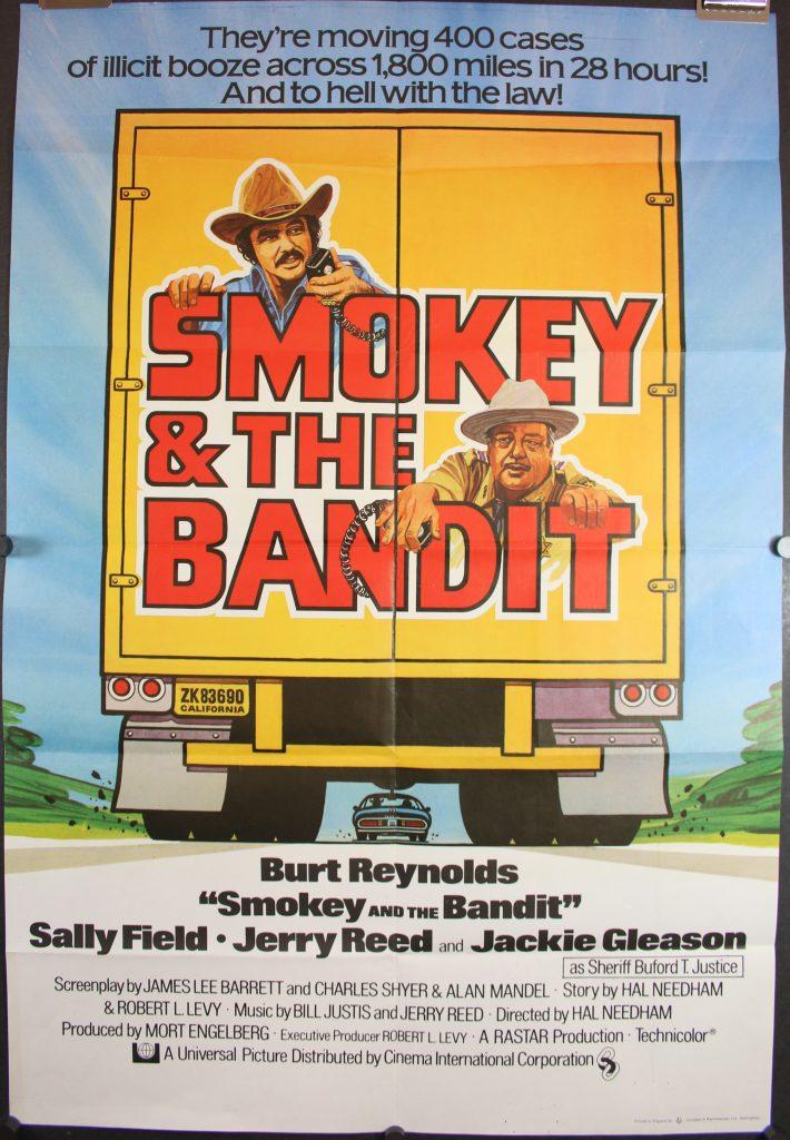 Smokey & Bandit