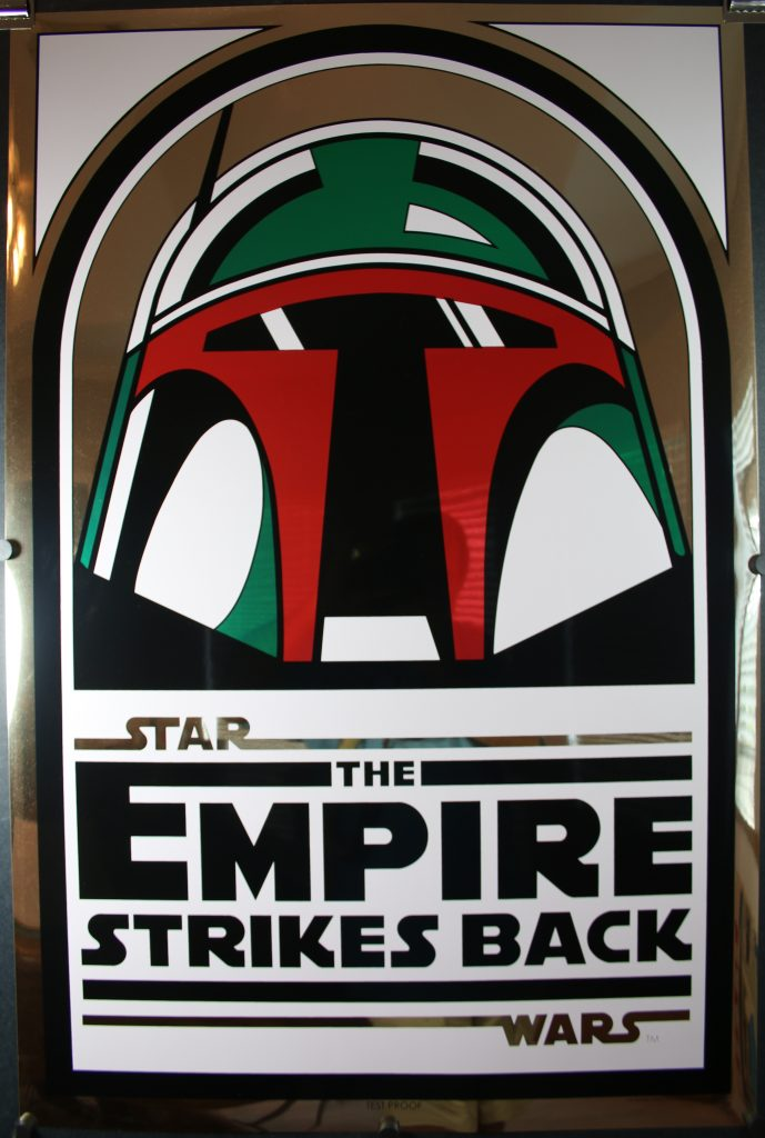 "Empire Strikes Back ""Boba Fett"""