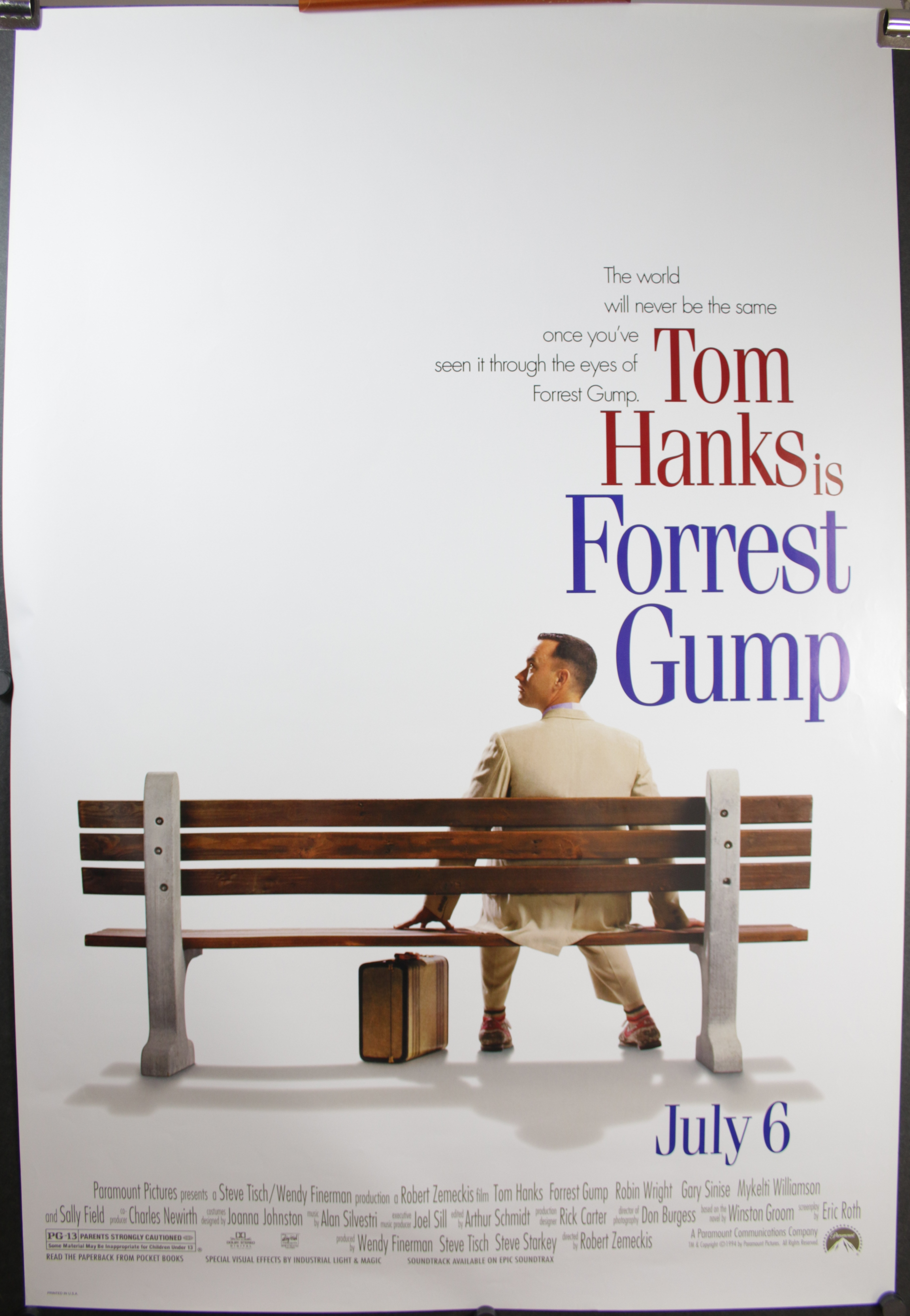 essay forrest gump movie Free essays on review forrest gump movie use our research documents to help you learn 426 - 450.