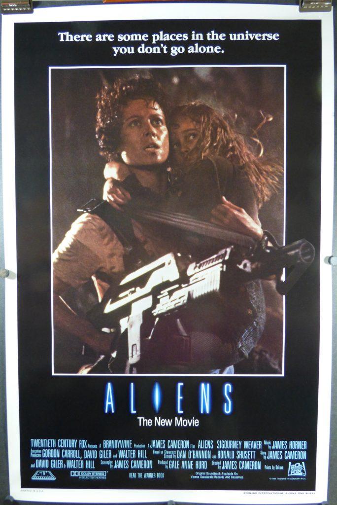 Aliens Int'l
