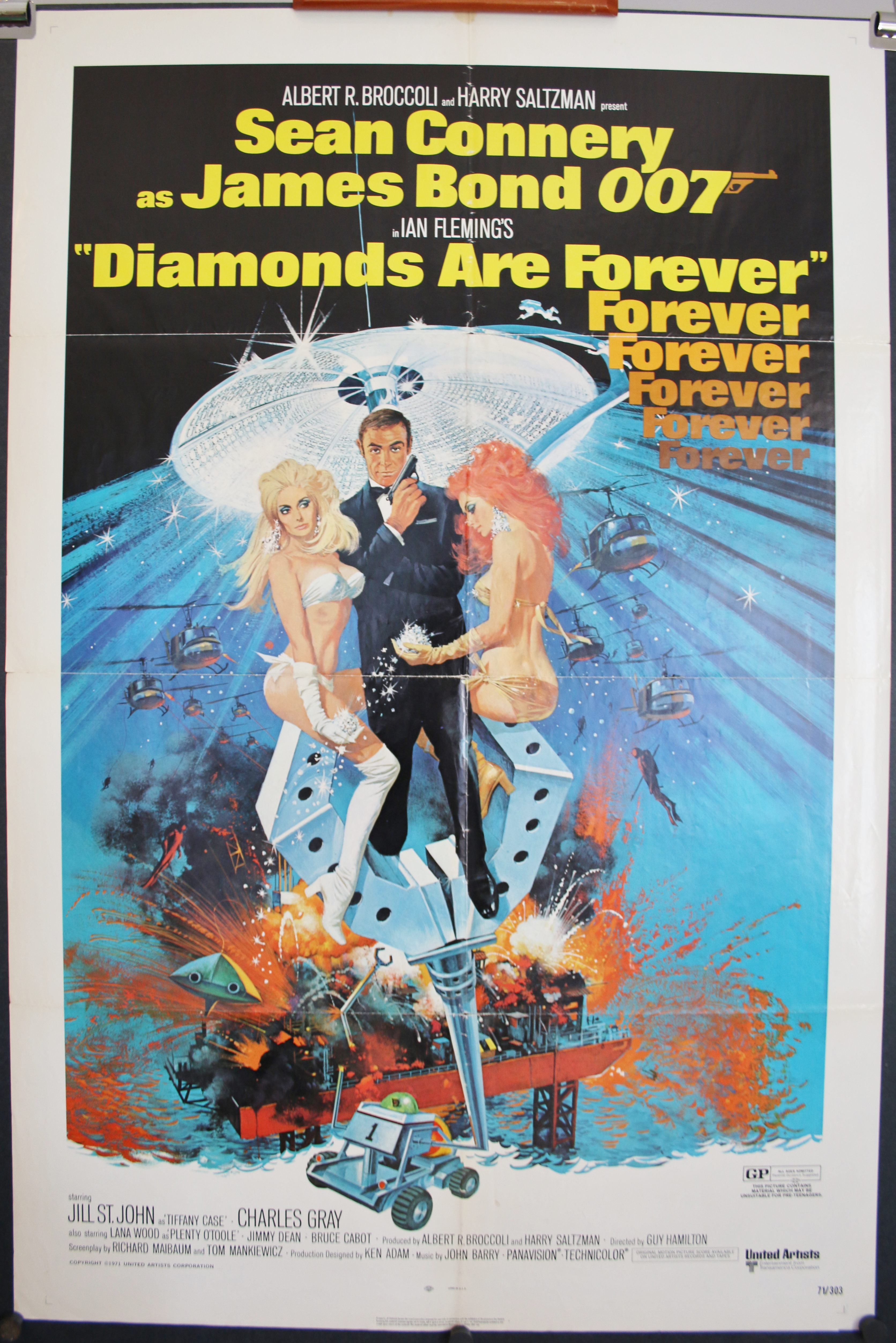Diamonds Are Forever 4462