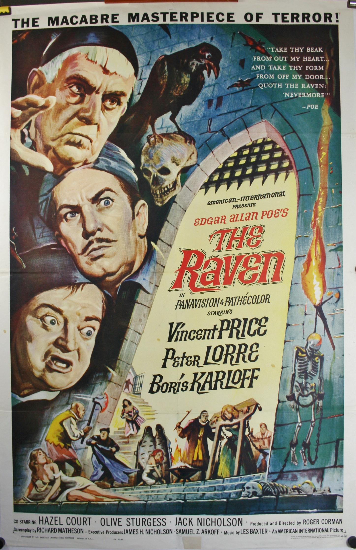 Raven 2307