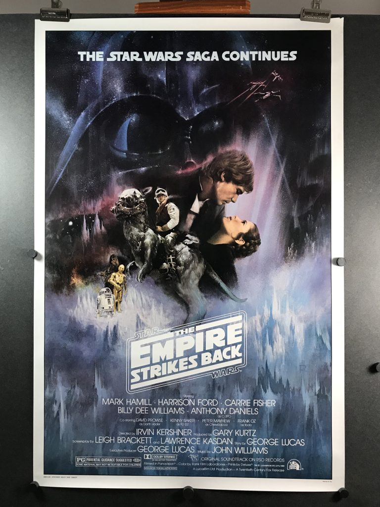 Empire Strikes Back - GWTW