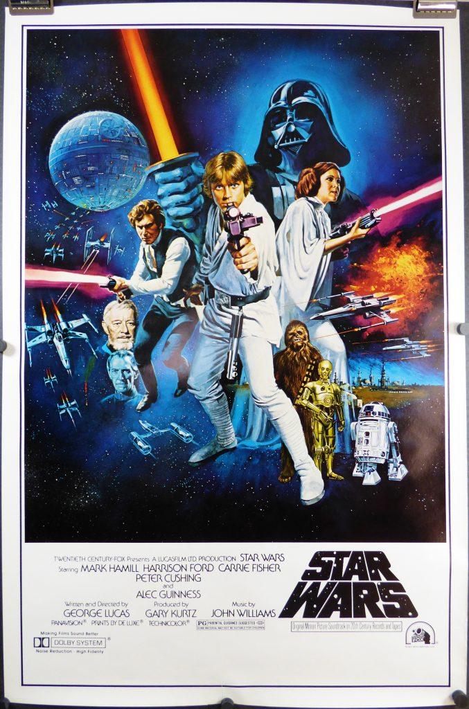 Star Wars Style C